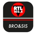 RTL 102.5 Bro & Sis